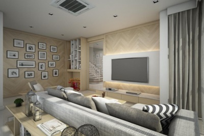 ออกแบบตกแต่งบ้าน - www.abilmente.com