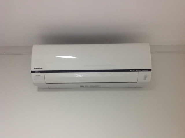 แอร์ Panasonic Inverter U Series 12,000 BTU